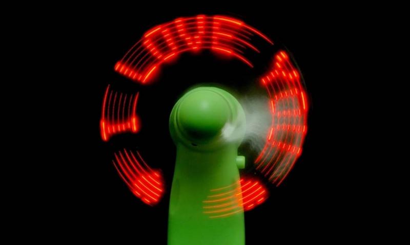 Gadgets Lumineux publicitaires
