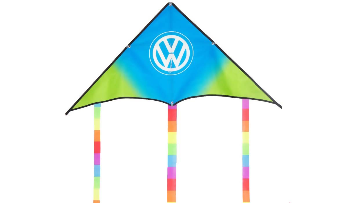 Cerf-Volant Publicitaire Triangle