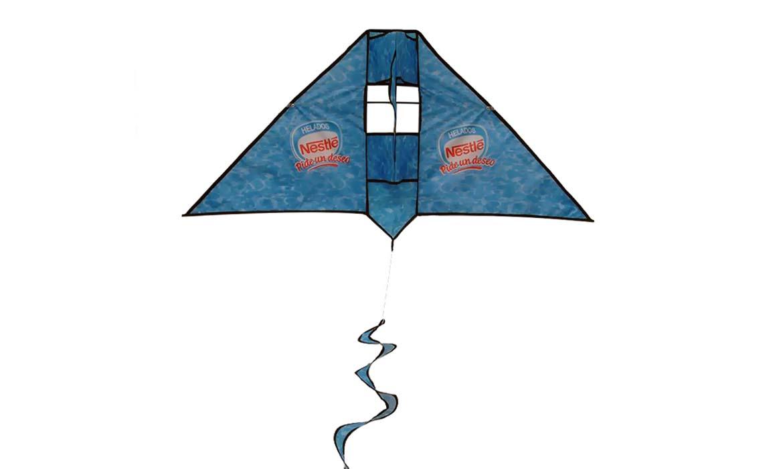 Cerf-volant Publicitaire Stunt acrobatique